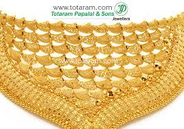 neck necklace gold images 22 karat gold choker necklace jpg