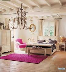 dragg spanish master bedroom