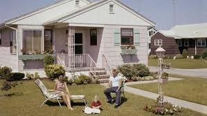 how much did a house cost in 1960 reference com