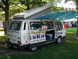 Westfalia Awning For Sale Volkskaffee Vw Westfalia With Shadyboy Awning Camper Van Conversions