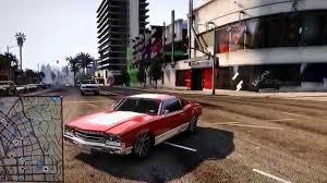 Starsky And Hutch Watch Online Gta 5 Sabre Turbo è Ford Gran Torino Starsky U0026 Hutch Youtube
