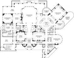mansion floor plans castle fountainbleau open floor plan mansion house plan house open