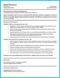 Teller Resume Banker Resume Banking Resume Examples Bank Teller Job Resume