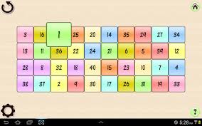 base 10 number grid 4 kids android apps on google play