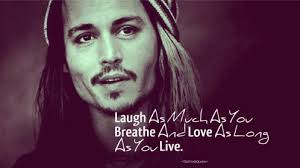 Johnny Depp Going Blind 21 Johnny Depp Quotes Quotes U0026 Sayings