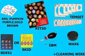 ukrainian easter eggs supplies pysanky kits