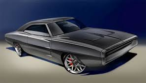 how to build a dodge charger 1970 charger build aka