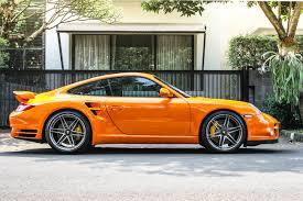orange porsche 911 turbo permaisuri porsche 911 turbo s on hre p106 satin charcoal 20