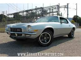 70 and a half camaro for sale 1970 chevrolet camaro for sale on classiccars com 45 available