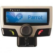 parrot bluetooth car kit solidsignal com