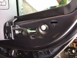 tow mirrors auto fold mod with pictures ford f150 forum