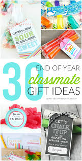 how to find a classmate 30 end of year class gift ideas 30th school and gift