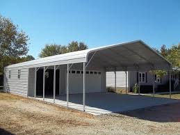 carport with storage plans carport with utility shed plans storage barn and direct combo kit