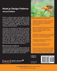node js design patterns second edition mario casciaro luciano