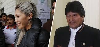evo morales bolivie la vie privée mouvementée du président evo morales