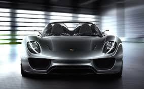 porsche 918 spyder most expensive supercars pictures