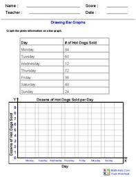 eye color graphing a to z teacher stuff printable pages and