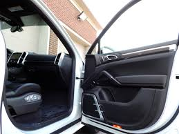 Lill Overhead Doors by 2016 Porsche Cayenne Turbo Stock A88808 For Sale Near Edgewater