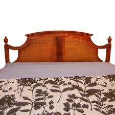 Bed Frame Sale Vintage Bed Auction Used Beds And Bedding For Sale Ebth