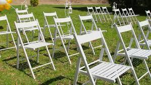white wedding chairs wedding aisle decor white wedding chairs outdoors wedding