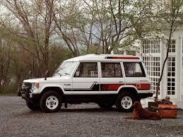 Pajero Wagon Mitsubishi Pajero Wagon High Roof Jp Spec U00271983 U201391