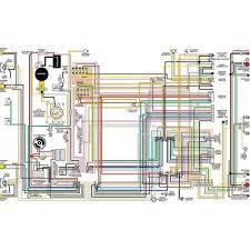 1964 impala wiring diagram u0026 electrical wiring diagram for 1960