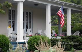 colonial front porch designs country home designs country porch plans country style porches