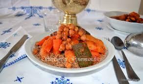 cuisiner le couscous saveurs et gourmandises couscous d orge aux légumes et viande