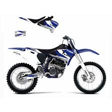 sinisalo motocross gear wrf 250 400 426 u002798 02 graphics kit blackbird dream 3 moto eshop com