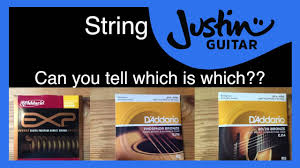 Light Guitar Strings by Acoustic Guitar String Shootout Coated Vs Phosphor Bronze Vs 80