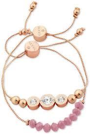 guess bracelet rose gold images Guess bracelets shopstyle jpg