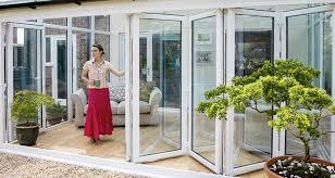 Upvc Bi Fold Patio Doors by Bi Fold Doors Norscot Windows U0026 Doors