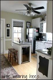 Older Home Kitchen Remodeling Ideas Remodeling Kitchen Old House An Old Kitchen Gets A New Look For