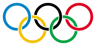 colored olympic rings images File olympic rings with transparent rims svg wikimedia commons svg