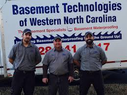 Basement Technologies Complaints - about basement technologies of western nc llc