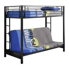 Black Metal Futon Bunk Bed Metal Futon Bunk Bed Houzz