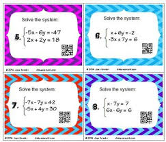12 best maths simultaneous equations images on pinterest