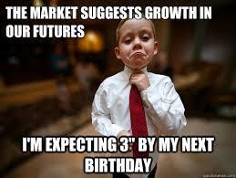 Quick Memes - financial advisor kid memes quickmeme