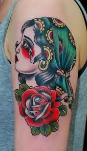 table de tatouage 1001 idées pour le tatouage old qui vous va à merveille