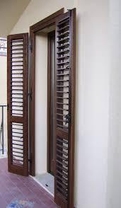 persiane legno persiane in legno di alta qualit罌 cullaro serramenti