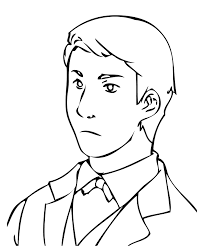 thomas edison as young man coloring page handipoints