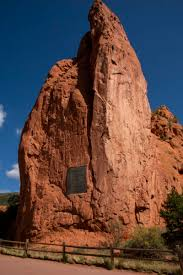 Colorado Travel Log images Travel log garden of the gods colorado springs co 3raven studios jpg