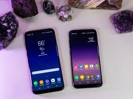Can You Black With Color What Color Galaxy S8 Or S8 Should I Buy Black Silver Or Orchid