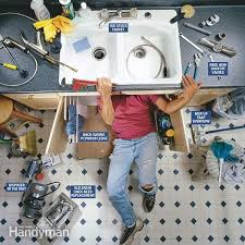 How To Fix Kitchen Sink Drain by Best 25 Kitchen Faucet Repair Ideas On Pinterest Leaky Faucet