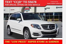 mercedes cary used mercedes glk class for sale in cary nc edmunds