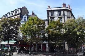 Ciel De Paris Franzosische Restaurant Clermont Ferrand Clermontfd Twitter