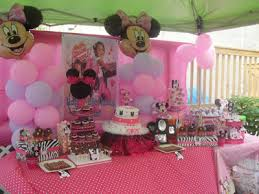 minnie mouse birthday party s party events s 1st birthday minnie mouse party theme