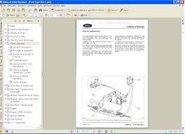 ford capri mkii and mkiii workshop manual