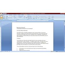get layout from view how to view your word 2007 documents for better functionality