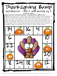 4 learning thanksgiving freebies